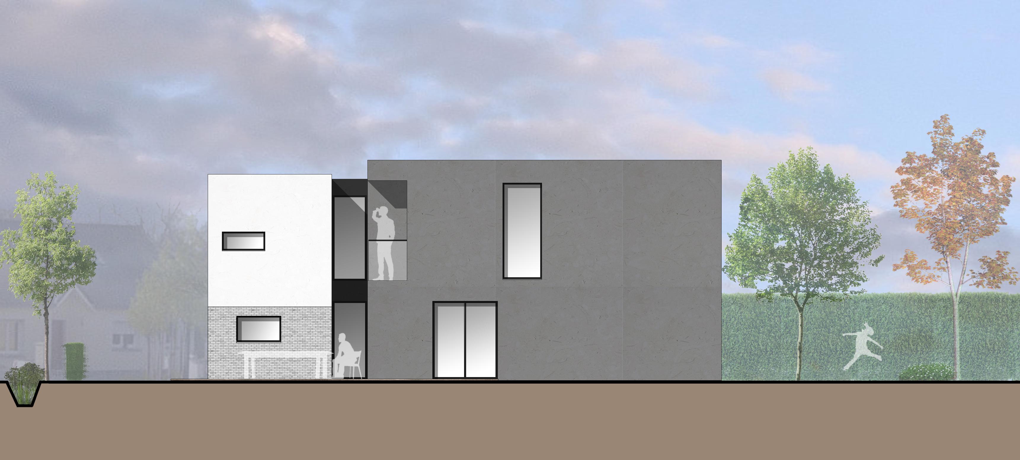 6 - Facade Projet 2